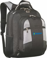 "114874276-174 - Wenger® CITYSCAPE DX 16"" Deluxe Laptop Backpack w/Removable Day Bag - thumbnail"