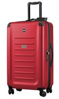 145937145-174 - Victorinox® Spectra 29 8-Wheel Travel Case Red - thumbnail