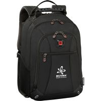 "345073476-174 - Wenger® Skywalk Flyer 16"" Checkpoint-Friendly Laptop Backpack w/Tablet Pocket - thumbnail"