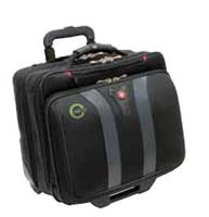 "364702157-174 - Wenger® Granada 17"" Wheeled Laptop Case - thumbnail"