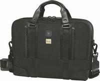 515073464-174 - LaSalle 13 Slimline Laptop Brief w/Tablet Pocket - thumbnail