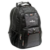 "525073637-174 - Wenger® Pillar 16"" Laptop Backpack - thumbnail"
