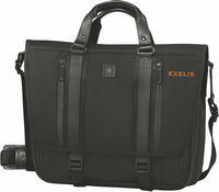 545073474-174 - Victorinox® Arbat 14 Expandable Laptop Messenger - thumbnail