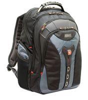 """545073479-174 - Wenger® PEGASUS 17"""" Laptop Backpack - thumbnail"""