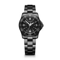566226364-174 - Black Edition Small Black Dial Watch - thumbnail