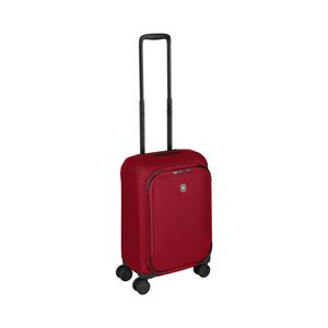 716490751-174 - Connex Softside Frequent Flyer Carry-On Luggage Red - thumbnail