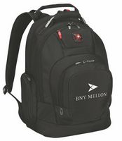 "725073635-174 - Wenger DIGITIZE 16"" Deluxe Laptop Backpack with Tablet Pocket - thumbnail"