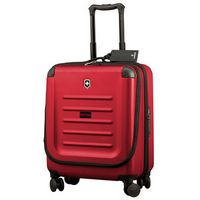 745937149-174 - Spectra Dual-Access Extra-Capacity Carry-On Red - thumbnail