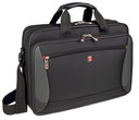 "765598712-174 - 15.6"" Mainframe Laptop Brief Bag - thumbnail"