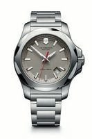 785599544-174 - I.N.O.X. Large Stainless Steel Watch (Grey) - thumbnail