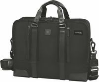 915073465-174 - Victorinox LaSalle 15 Slimline Laptop Brief with Tablet Pocket - thumbnail