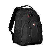 "925073633-174 - Wenger® Upload 16"" Laptop Backpack - thumbnail"