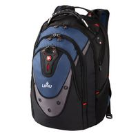 "975073480-174 - Wenger® Ibex 17"" Laptop Backpack w/Tablet Pocket - thumbnail"