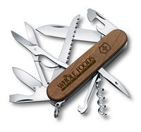 995960763-174 - Huntsman Walnut Swiss Army Knife - thumbnail
