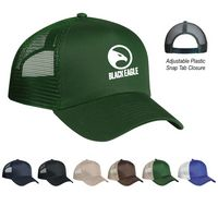 101596618-816 - 5 Panel Mesh Back Price Buster Cap - thumbnail