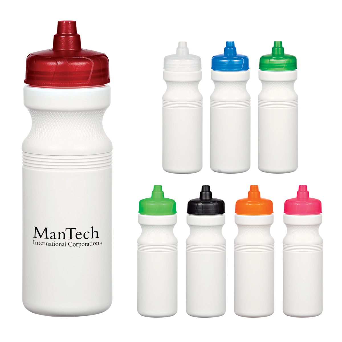105268929-816 - 24 Oz. Tanner Sports Bottle - thumbnail