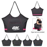 105417716-816 - Fitness Club Tote Bag - thumbnail