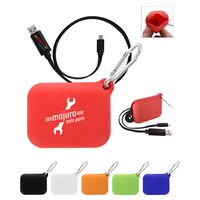 106126853-816 - Access Tech Pouch & Charging Cable Kit - thumbnail