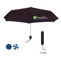 "11536383-816 - 43"" Arc Super-Mini Telescopic Folding Umbrella - thumbnail"