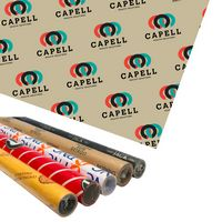 116398183-816 - 2.5' x 6' Wrapping Paper Roll - thumbnail