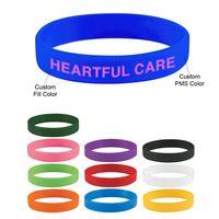 124135403-816 - Custom Silicone Bracelet - thumbnail