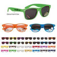124590412-816 - Full Color Lens Glasses - thumbnail