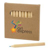 125148273-816 - 12-Piece Colored Pencil Set - thumbnail