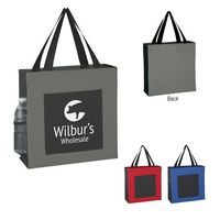 134964608-816 - Simple Shopping Tote Bag - thumbnail