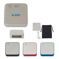 164135082-816 - Portable Dual-Port Power Bank - thumbnail
