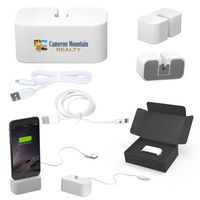 165356450-816 - PowerBase Charging & Docking Station With MFi Cable - thumbnail