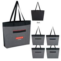 165459217-816 - Brighton Heathered Tote Bag - thumbnail
