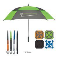 "172565615-816 - 60"" Arc Square Umbrella - thumbnail"