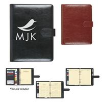 174971018-816 - Leather Look Personal Binder - thumbnail