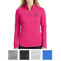 175551559-816 - The North Face® Ladies' Tech 1/4-Zip Fleece - thumbnail