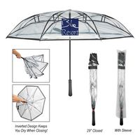 """185855257-816 - 46"""" Arc Clearwater Inversion Umbrella - thumbnail"""