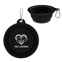 186114839-816 - Collapsible Pet Bowl - thumbnail