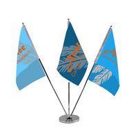 305969749-816 - Triple Table Top Flags - thumbnail