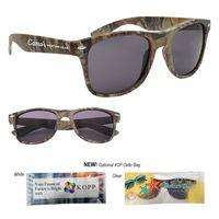 306005571-816 - Realtree® Malibu Sunglasses - thumbnail