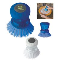 314010493-816 - Kitchen Scrub Brush - thumbnail