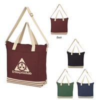 315549251-816 - Bottom Line Cotton Tote Bag - thumbnail