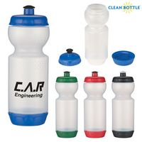 324964636-816 - 23 Oz. Sports Clean Bottle® - thumbnail