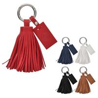 326081152-816 - Tassel Key Ring - thumbnail