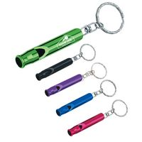 331995592-816 - Whistle Key Ring - thumbnail