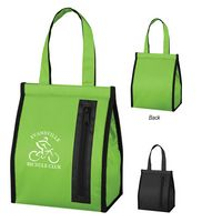 345254146-816 - Snack Time Cooler Lunch Bag - thumbnail