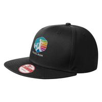 345372159-816 - New Era® Flat Bill Snapback Cap - thumbnail