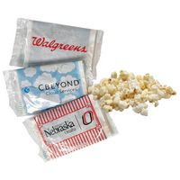 346007635-816 - Custom Printed Single Microwave Popcorn Bag - thumbnail
