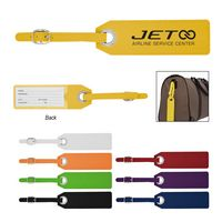 356082152-816 - Destination Luggage Tag - thumbnail