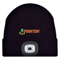365548310-816 - Beanie With LED Light - thumbnail