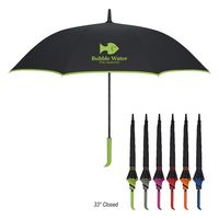 "365805819-816 - 46"" Arc Audrey Umbrella - thumbnail"