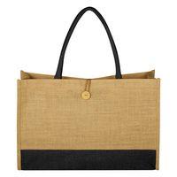 375257527-816 - Jute Box Tote Bag - thumbnail